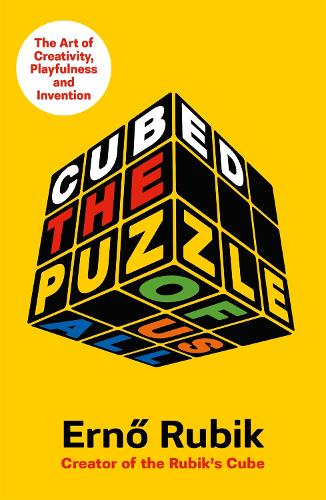 Cubed: The Puzzle of Us All (Paperback)