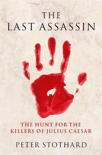 The Last Assassin (Hardback)