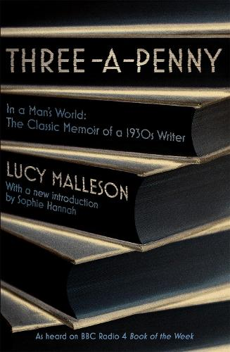 Three-a-Penny (Paperback)