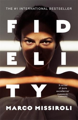 Fidelity (Hardback)
