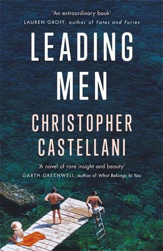 Leading Men (Paperback)