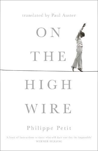 On the High Wire (Hardback)