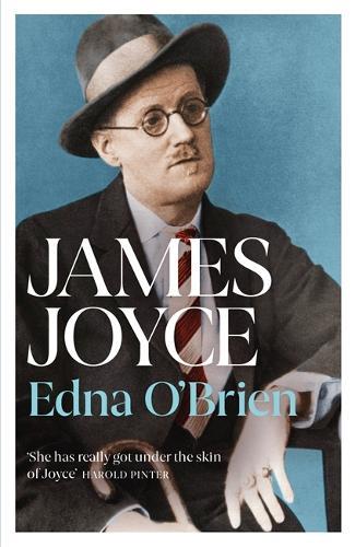 James Joyce (Paperback)