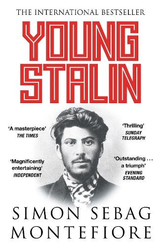 Young Stalin (Paperback)