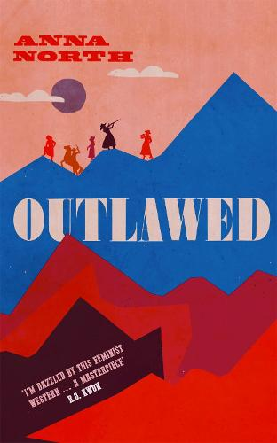 Outlawed (Hardback)