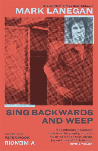 Sing Backwards and Weep (Paperback)
