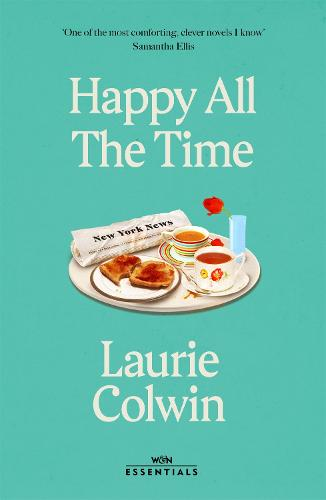 Happy All the Time - W&N Essentials (Paperback)
