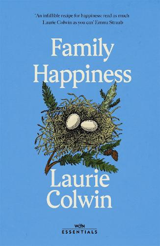 Family Happiness - W&N Essentials (Paperback)