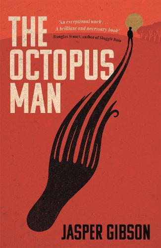 The Octopus Man (Hardback)