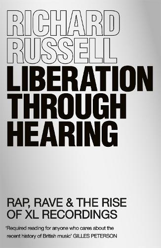Liberation Through Hearing (Paperback)
