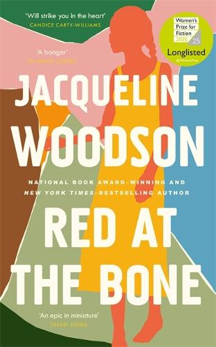 Red at the Bone (Hardback)