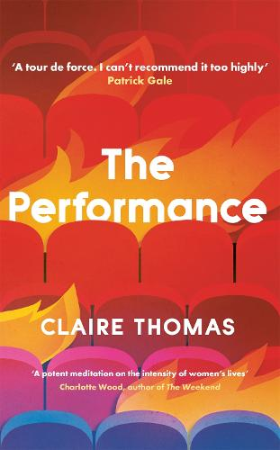 The Performance (Hardback)