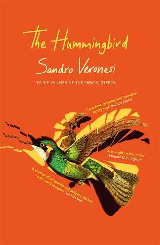 The Hummingbird (Hardback)