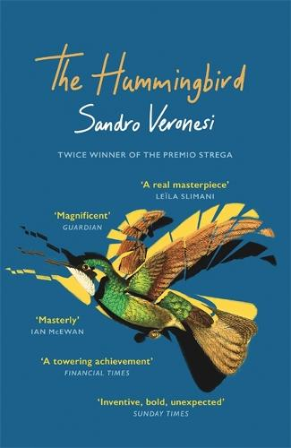 The Hummingbird: 'Magnificent' (Guardian) (Paperback)