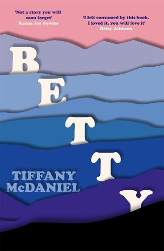 Betty (Hardback)