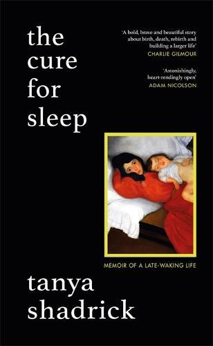 The Cure for Sleep (Hardback)