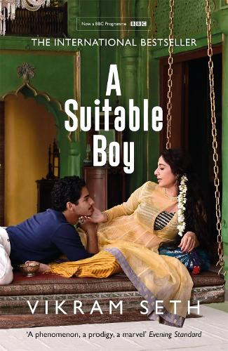 A Suitable Boy: The classic bestseller (Paperback)