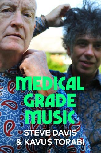 Medical Grade Music (Hardback)