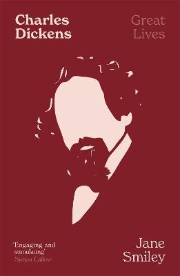 Charles Dickens de Jane Smiley 9781474619806