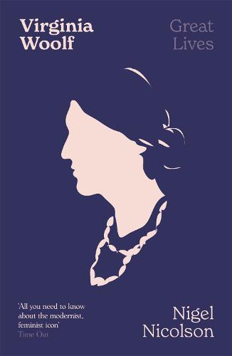 Virginia Woolf - Lives (Paperback)