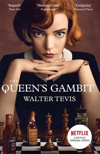 The Queen's Gambit: Now a Major Netflix Drama - W&N Essentials (Paperback)