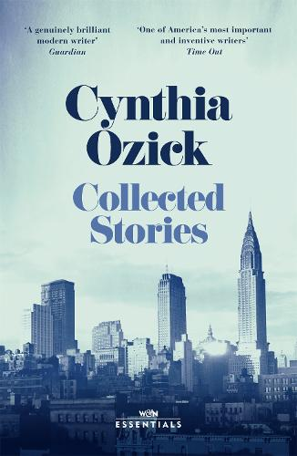 Collected Stories - W&N Essentials (Paperback)