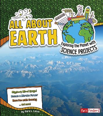 Discover Earth Science Pack A of 4 - Fact Finders: Discover Earth Science (Hardback)