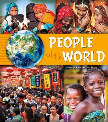 People of the World - A+ Books: Go Go Global (Paperback)