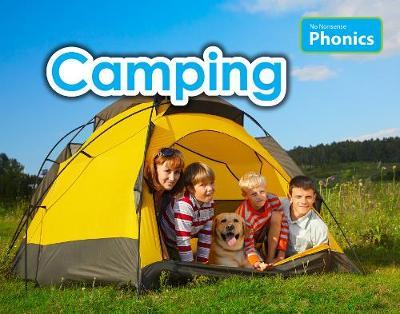 Camping - No Nonsense Phonics (Paperback)