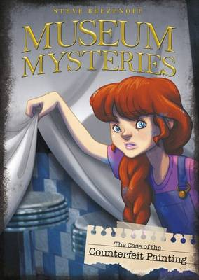 Museum Mysteries, Pack A of 3 - Museum Mysteries: Museum Mysteries (Paperback)