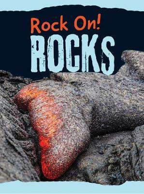 Rocks - Raintree Perspectives: Rock On! (Paperback)