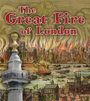 The Great Fire of London - Read and Learn: Important Events in History (Paperback)
