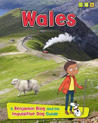 Country Guides, with Benjamin Blog and his Inquisitive Dog Pack D of 2 - Read Me!: Country Guides, with Benjamin Blog and his Inquisitive Dog (Paperback)