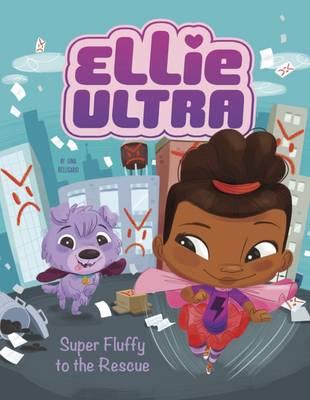 Ellie Ultra Pack A of 4 - Ellie Ultra: Ellie Ultra (Paperback)