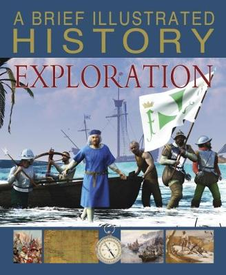 A Brief Illustrated History Pack A of 6 - Fact Finders: A Brief Illustrated History (Paperback)