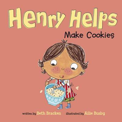 Henry Helps Pack A of 2 - Henry Helps (Paperback)