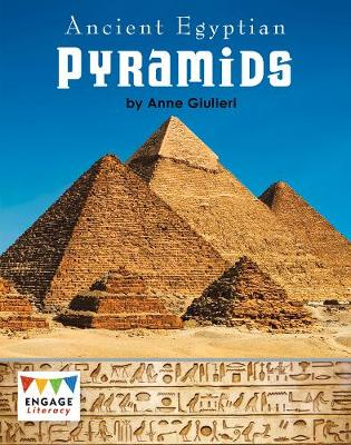 Ancient Egyptian Pyramids - Engage Literacy: Engage Literacy Lime (Paperback)