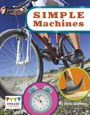 Simple Machines - Engage Literacy: Engage Literacy Lime