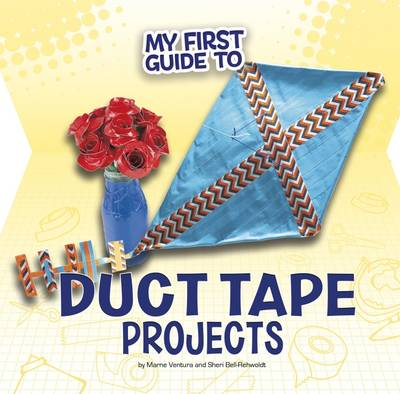 My First Guides Pack A of 4 - First Facts: My First Guides (Hardback)