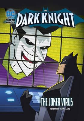 The Dark Knight Pack A of 4 - DC Super Heroes: The Dark Knight (Paperback)