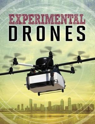 Experimental Drones - Edge Books: Drones (Paperback)