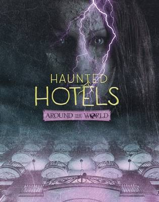 It's Haunted! Pack A of 4 - Snap Books: It's Haunted! (Paperback)