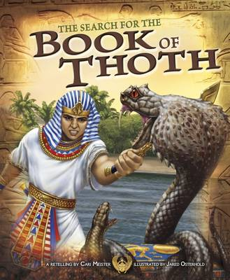 Egyptian Myths Pack A of 4 - Nonfiction Picture Books: Egyptian Myths (Hardback)