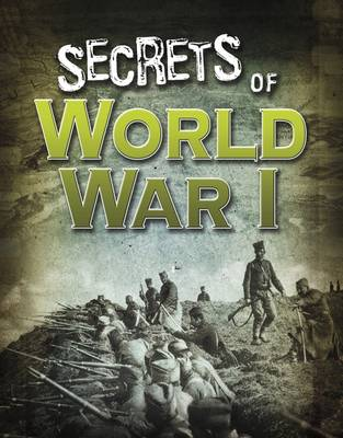 Top Secret Files Pack A of 2 - Edge Books: Top Secret Files (Hardback)