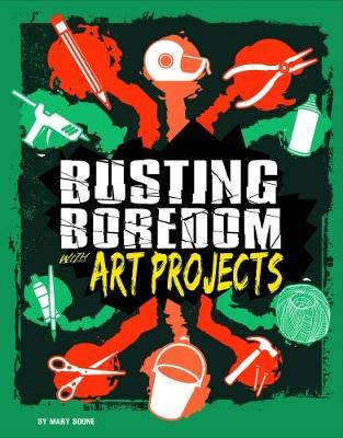 Boredom Busters Pack A of 4 - Edge Books: Boredom Busters (Paperback)