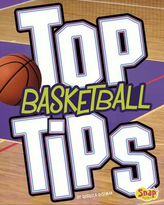 Top Sports Tips Pack A of 4 - Snap Books: Top Sports Tips (Hardback)
