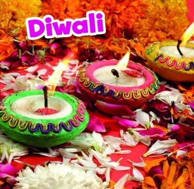 Diwali - Holidays in Different Cultures (Hardback)