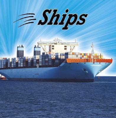 Ships - Little Pebble: Transport (Paperback)