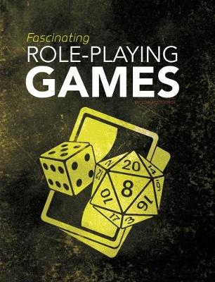 Fascinating Role-Playing Games - Blazers: Cool Competitions (Paperback)