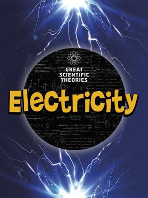Electricity - InfoSearch: Essential Physical Science (Hardback)
